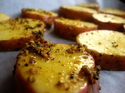 cartofi si ciupercute 07