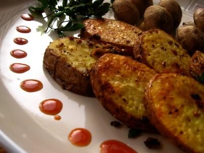 cartofi si ciupercute 24