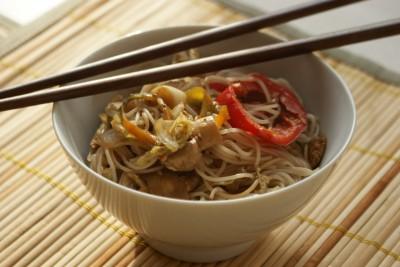 taitei din orez la wok 11