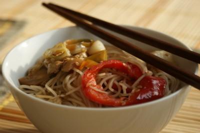 taitei din orez la wok 12
