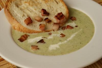 supa crema broccoli apio 11