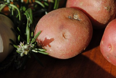cartofi noi cu rozmarin si ceapa verde 03