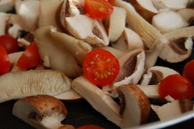 ciuperci cu sos brie 05