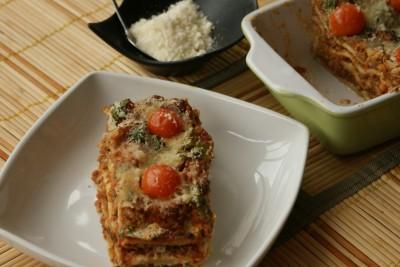 lasagna 25